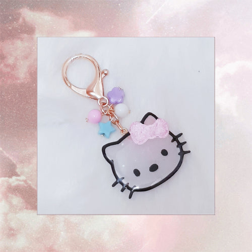 Hello Kitty Charm