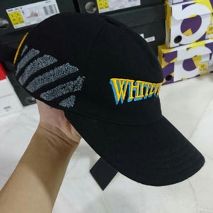 Off White X Monclear WhiteWidow Cap