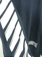 Off White White 3D Sweatshirt