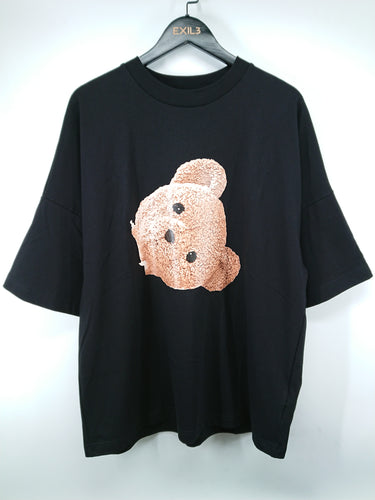 Palm Angels Bear Oversized Tee