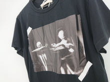 Off White 14FW Caravaggio Tee - Black