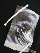 Off White Wave Tee - Black