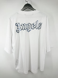 Palm Angels FW20 Mock Neck Tee