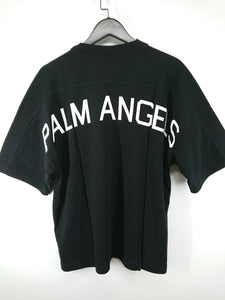 Palm Angels Mermaid Oversized Tee