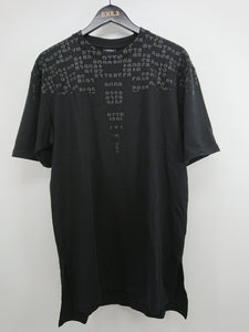 Marcelo Burlon Sein T-shirt Black