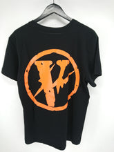 Vlone x Fragment Friends Tee - Black