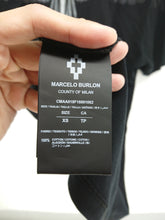 Marcelo Burlon Black Wings T-Shirt