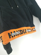 Heron Preston Handle Pullover Hoodie