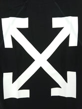 Off White X Moncler Arrow Tee