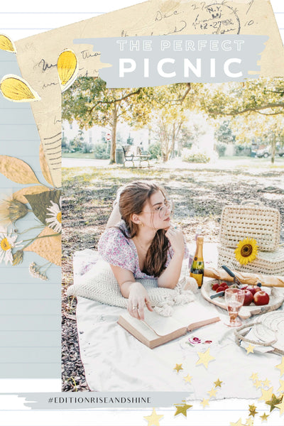 Tiffany's Guide to the Perfect Picnic