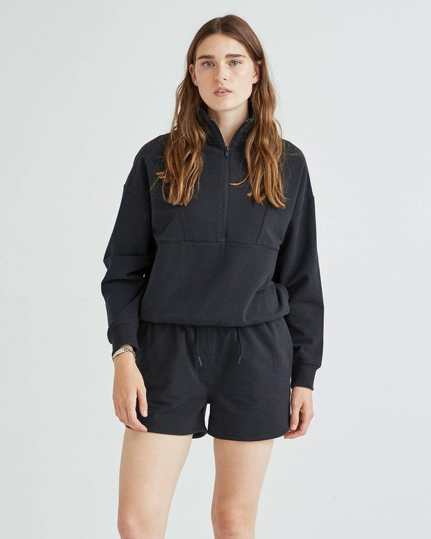 Terry Sweatshort