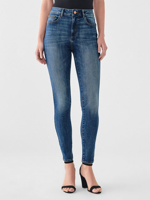 Farrow Ankle High Rise Skinny - The Edition Shop