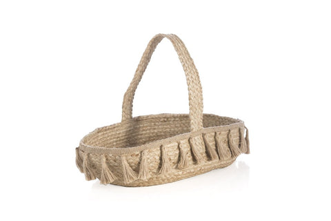 Camila Gardening Basket - The Edition Shop