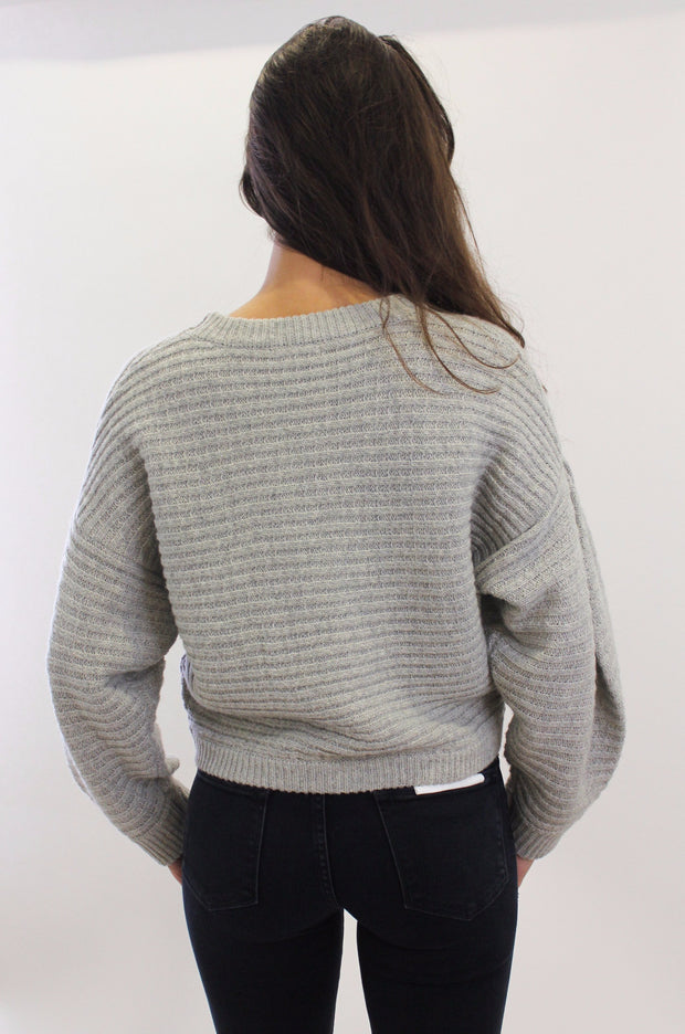 Frankie Sweater - The Edition Shop