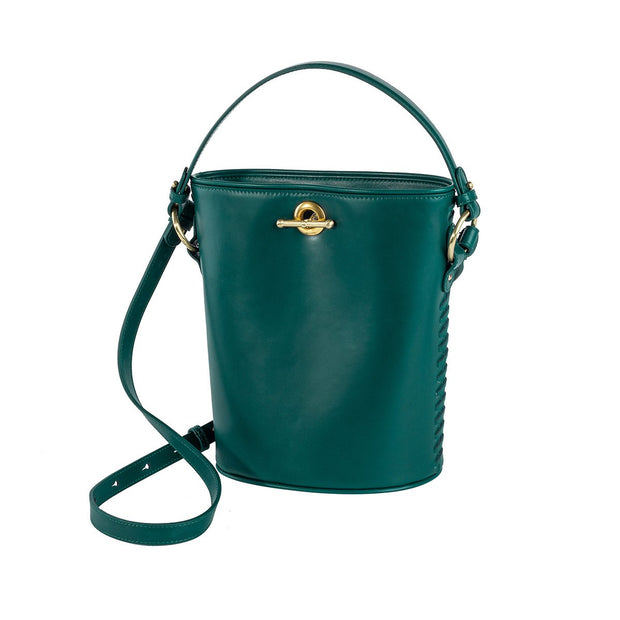 The Lola Buckle Bag