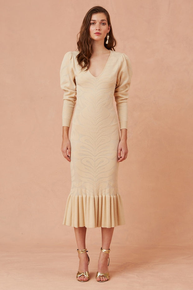Said It Knit Dress