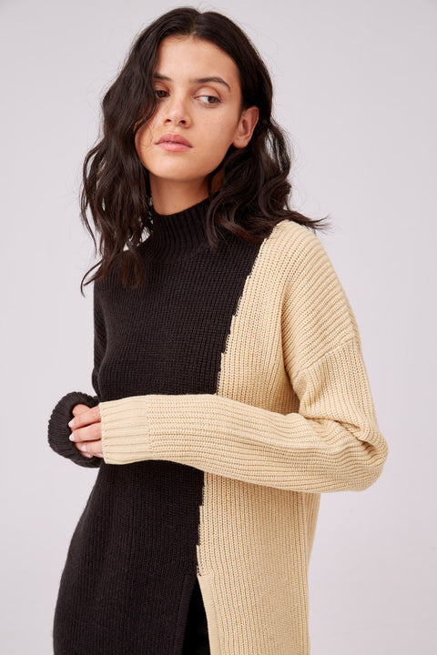 Fiction Knit