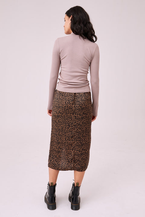 Optical Skirt - The Edition Shop