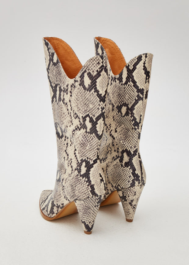 Pinnacle Snake Boot