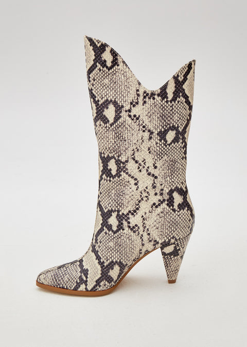 Pinnacle Snake Boot - The Edition Shop