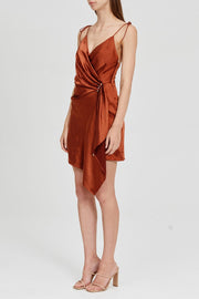 Goldie Dress