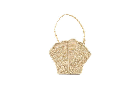 Campeche Seashell Bag - The Edition Shop