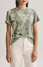 Mariam Classic Tee in Chameleon