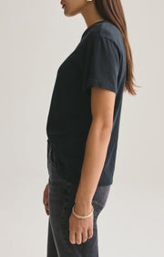 Mariam Classic Fit Tee - The Edition Shop