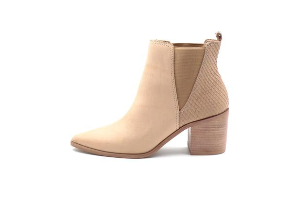 Cortese Bootie - The Edition Shop