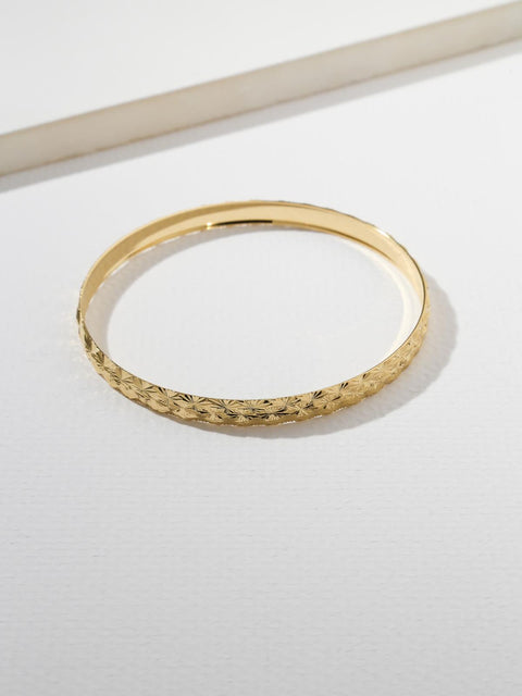 Finesse Bangle - The Edition Shop