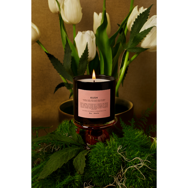 Kush Candle - The Edition Shop