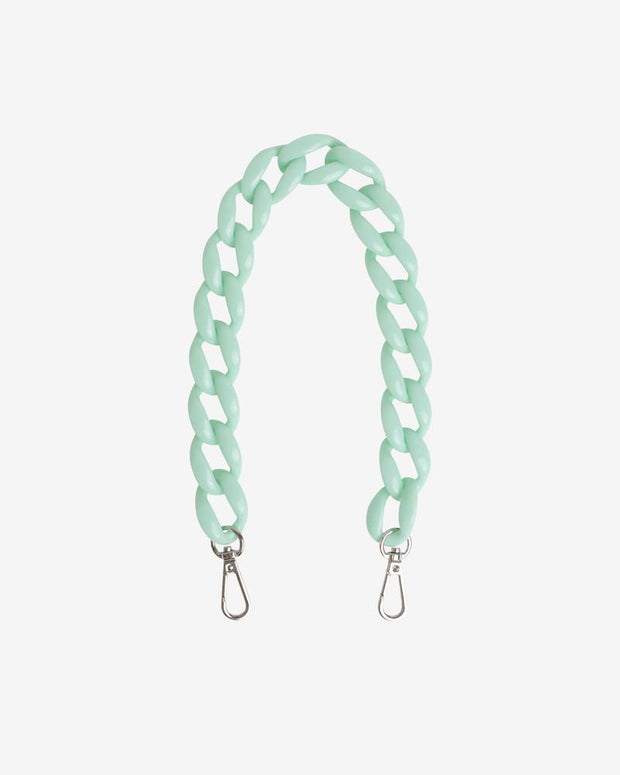 Chain Handle in Mint