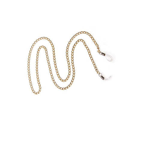 Neck Chain in  Gold