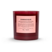 Damasque Candle
