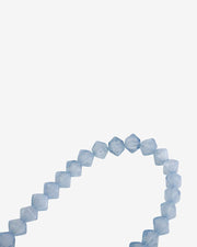 Crystal Chain in Baby Blue - The Edition Shop
