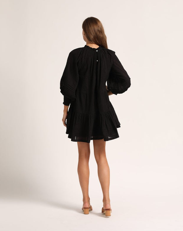 Etheral Mini Dress - The Edition Shop