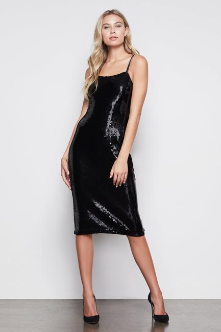 Twilight Sequin Dress - The Edition Shop