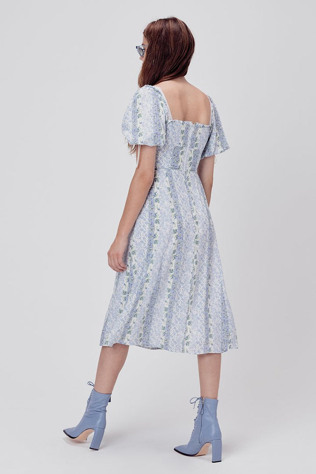 Gracie Midi Dress - The Edition Shop