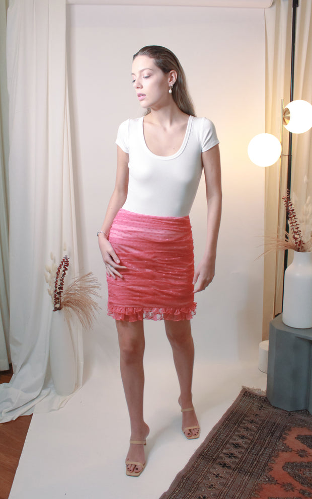 Palermo Skirt - The Edition Shop