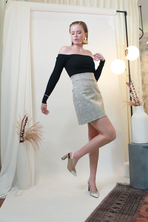 Olivia Skirt - The Edition Shop