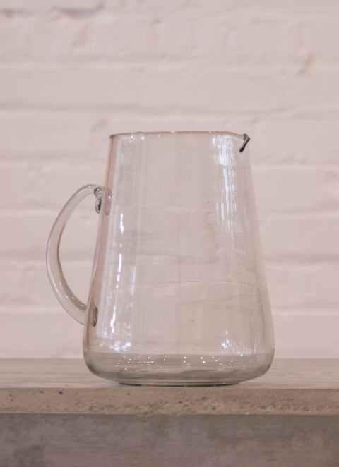 Ibiza Pitcher Small