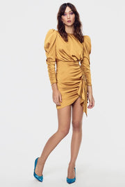 Isabeli Mini Dress - The Edition Shop