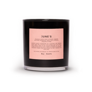 June's Candle - The Edition Shop