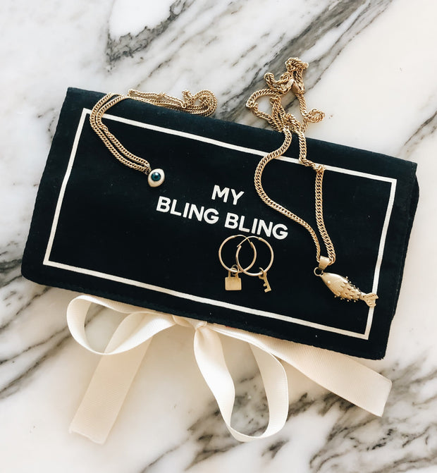 Jewelry Case - Bling Bling