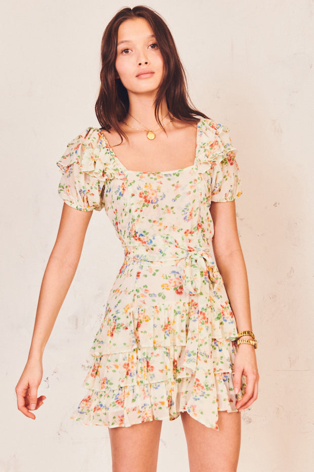 Kimbra Dress - The Edition Shop