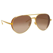 792 C4 Aviator Sunglasses