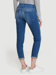 Le Garcon Mid Rise Jean - The Edition Shop