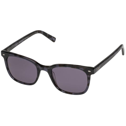 Le Saloon sunglasses in Midnight Tort
