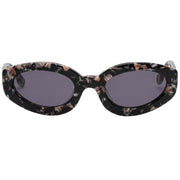 Meteor Amour Sunglasses in Black Rose - The Edition Shop