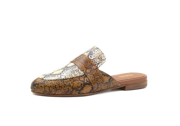 Milan Loafer Mule - The Edition Shop